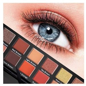 NEW Color Eyeshadow Makeup Palette. FREE OVER $30